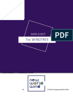 Data Sheet WindTree 36 a 10800 W