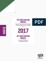 TIC Kids Online 2017