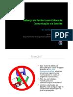 SEL413 Balanço de pot enlace via satélite.pdf
