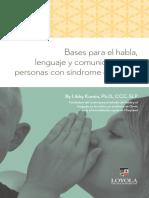 bases para el lenguaje