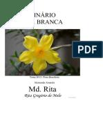 Hinário Lua Branca - Madrinha Rita
