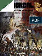 Tome 32 - La Bataille d'Asgard