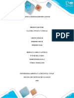 Anexo 2 , Sistemas Biomecanicos