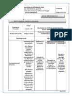 Guia de Aprendizaje Ética - Gestión Administrativa