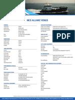 MCS Allianz Venus 1