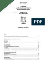 f- sussidi ii tappa cafarnao ragazzi pdf