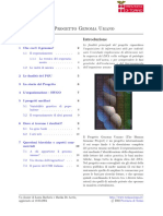 progettogenoma