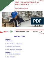 Reseaux - Infrastructures Gazières - 5GEN