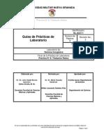 Práctica No. 8. Titulación Redox 2019 II
