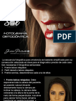 Fotografía clínica odontología