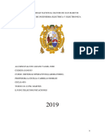 Sistema Operativo Informe Final 6