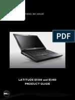 Latitude e5500