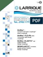Acoples Bowex - Larrique Rulemanes.pdf