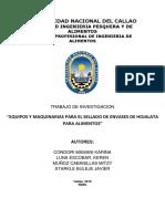 EQUIPOS Y MAQUINARIAS PARA EL SELLADO DE ENVASES DE HOJALATA PARA ALIMENTOS (1).docx