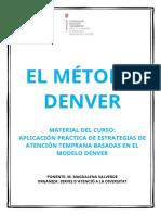 Material Curso Denver