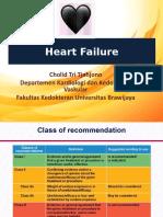 Heart Failure 2019 FK Unisma Revisi