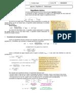 Aula 25 - Equilíbrio 2 - Ácido Base.pdf