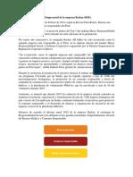 Responsabilidad Social Empresarial de la empresa Backus.docx