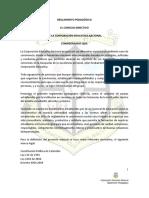 REGLAMENTO CEN VIGENTE 2019.pdf