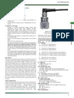 ICP Accelerometer