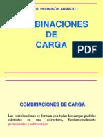 CombinacionDeCarga