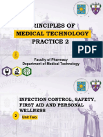 Chapter 2 Infection Control Safety First Aid and Personal Wellness2 (1)