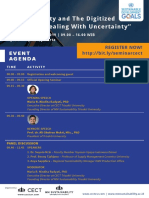 2019-Event Programme Seminar