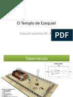 O Templo de Ezequiel