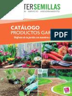 0catalogo Garden 2019 Def