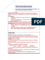 mued lesson plan template