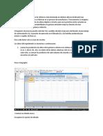 Diseño Factorial 2k ejemplo y paso a paso