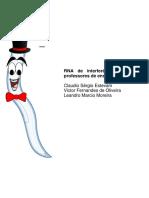 RNA interferencia