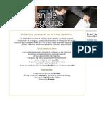 Plan de Negocios Para La Micro y Mediana Empresa