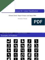 03 Classification Handout