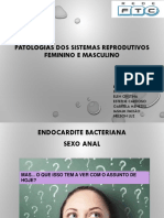 Anatomofiologia Patologia Dos Sistenas Reprotudivos