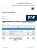 Protocolo Bolsa Abril