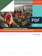 W2B PR 23 Peru Technical Proposal