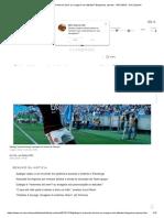 Gabigol é 'Marrento Do Bem' Ou Exagera Nas Atitudes_ Blogueiros Opinam - 18-11-2019 - UOL Esporte