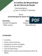 FC TAA Cancer Do Figado