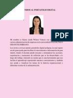 BIENBENIDOS AL PORTAFOLIO DIGITAL.docx karen.docx