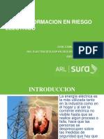 Capacitacion Rgo Electrico Basico