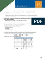 Solucioanrio T13 Matematicas Santillana