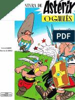 01. Asterix o Gaules