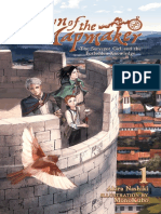 Dawn of the Mapmaker - Volume 01 [Cross Infinite World][Kindle-Kobo_LNWNCentral].pdf