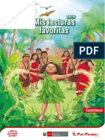 Mis Lecturas Favoritas 2019 Castellano