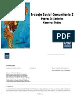 Programa TSCII