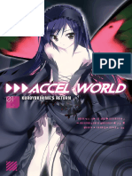 Accel World - Volume 01 [Yen Press][KindleHQ_Kitzoku]