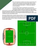 futbol test