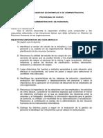 Administración de Personal (1)