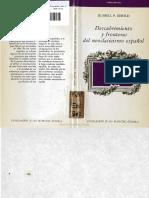 Descubrimiento y fronteras del neoclasicismo espanol